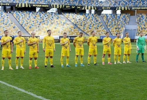 Рух – Мариуполь. Прогноз и анонс на матч чемпионата Украины