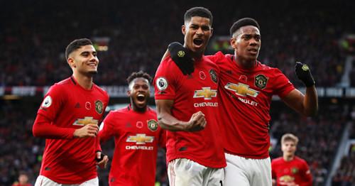 Манчестер Юнайтед - Вест Бромвич. Прогноз и анонс на матч АПЛ