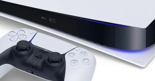 В Украине стартовали продажи PlayStation 5