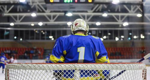 Сборная Украины без чемпионата мира. Отменили почти все ЧМ по хоккею