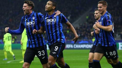 Специя - Аталанта. Прогноз и анонс на матч итальянской Серии А