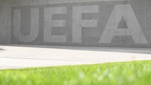 УЕФА не рассмотрит дело по матчу Швейцария — Украина 20-го ноября