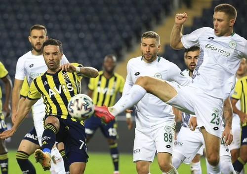 Артем КРАВЕЦ: «Из Динамо ушел сам, потому что хотел быть игроком основы»