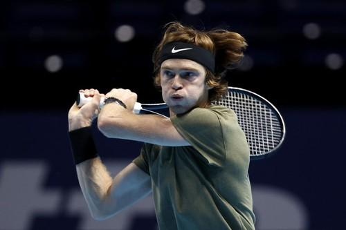 Итоговый турнир ATP. Рублев хлопнул дверью, обыграв лидера групы