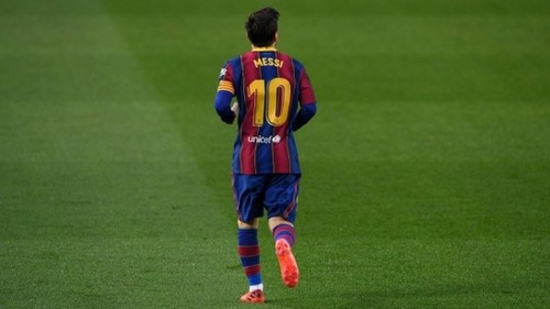 Лионель МЕССИ: «Устал быть виновным во всех проблемах Барселоны»