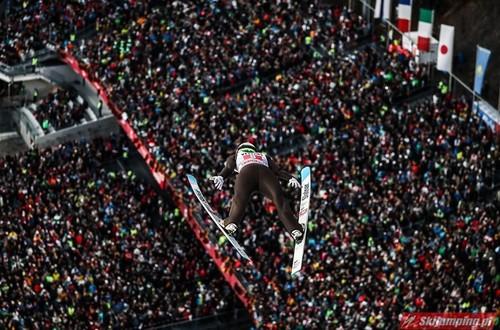 Полет в неизвестность. Превью сезона в прыжках на лыжах с трамплина
