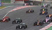 Календарь Формулы-1: максимум 24 гонки и ротация этапов
