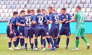 Первая лига. Черноморец едва не проиграл Альянсу, поражение Металлиста-1925