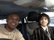 ФЕРНАНДИНЬО: «Сын спросил, почему люди в Бразилии не любят чернокожих»