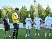 Призовые за Лигу наций. Сколько заработала сборная Украины в лиге A?