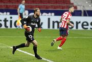 Атлетико - Барселона - 1:0. Текстовая трансляция матча