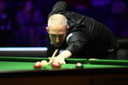 Northern Ireland Open: определились пары полуфиналистов