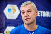 Айнарс БАГАТСКИС: «Если думать, что Словения несерьезна - мы уже проиграли»