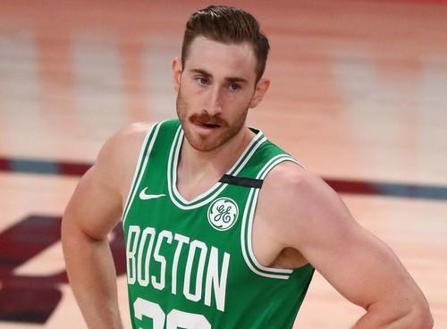 Хэйворд отказался продлевать контракт с Бостоном