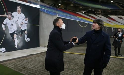 Выше только Блохин. Шевченко провел 40 матчей во главе сборной Украины