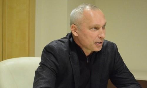 Олег ПРОТАСОВ: «Были готовы собрать новую сборную на матч против Швейцарии»