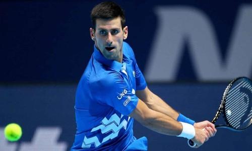 Стали известны все полуфиналисты Итогового турнира ATP