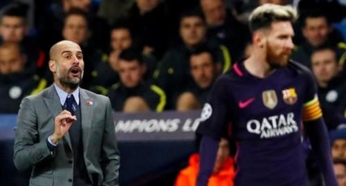 Хосеп ГВАРДИОЛА: «Хочу, чтобы Месси закончил карьеру в Барселоне»