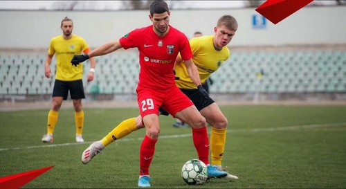 Первая лига. Осечка Черноморца, пятая подряд победа Агробизнеса