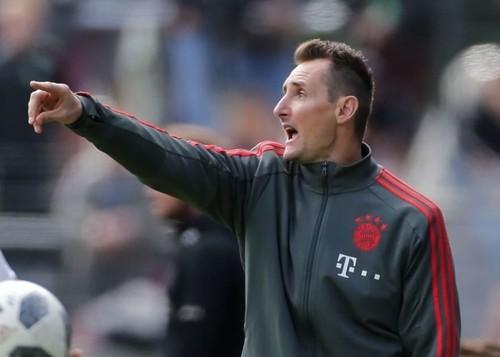 Он выигрывал ЧМ. Недавно Динамо мог возглавить известный немецкий тренер