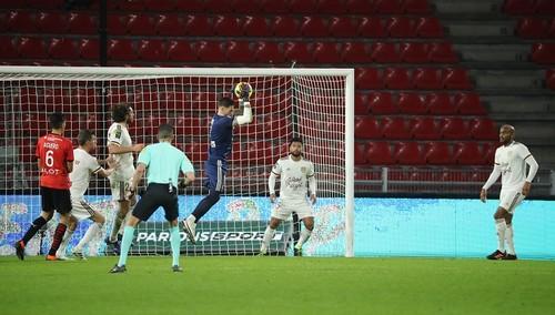 Ренн – Бордо – 0:1. Видео гола и обзор матча