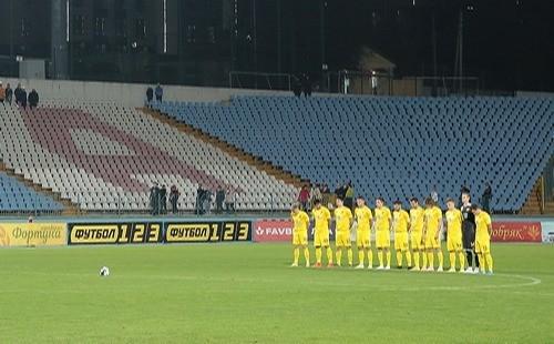 Где смотреть онлайн матч чемпионата Украины Ингулец – Динамо