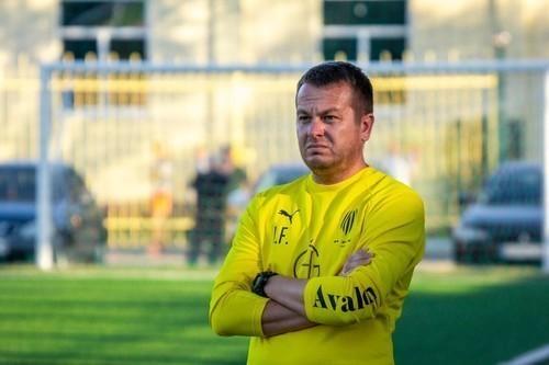 Иван ФЕДЫК: «Рух полностью контролировал игру»