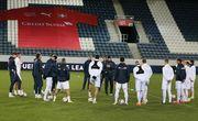 Дело о матче Швейцария – Украина в понедельник не рассмотрят