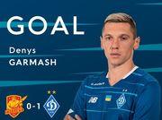 Інгулець - Динамо - 0:2. Гол плюс пас Гармаша. Відеоогляд матчу