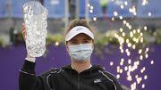 Свитолина – в топ-10 действующих теннисисток по завоеванным титулам