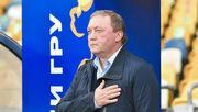 Володимир ШАРАН: «Хлопці розгубилися, коли у Шахтаря вилучили Мораеса»