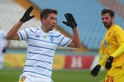 Динамо увеличило отрыв от Шахтера до трех очков