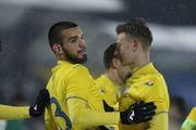 БАБОГЛО: «Сборной Украины U-21 за отбор на Евро поставлю тройку»
