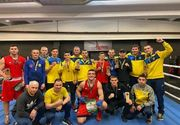 В финалы молодежного Евро-2020 пробились восемь боксеров сборной Украины