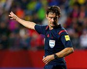 Стало известно, кто рассудит матч Динамо и Барселоны
