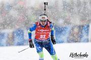 Контиолахти-2020. Две олимпийские чемпионки представят Беларусь