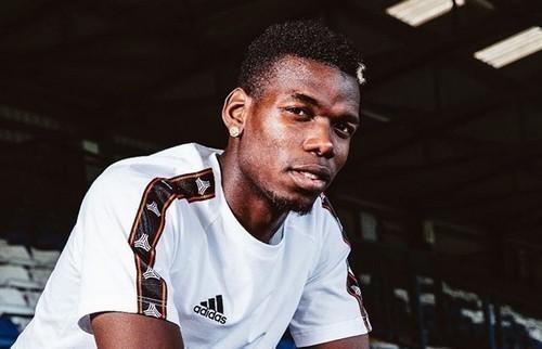 Погба хочет покинуть Манчестер Юнайтед свободным агентом