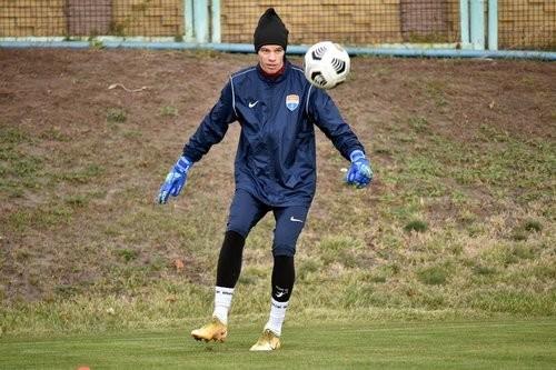 Олег КУДРИК: «Рух понравился, хорошая команда»