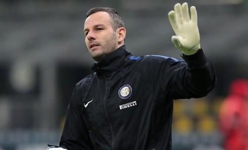 Интер продлил контракт с капитаном