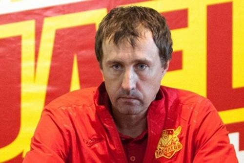 Тренер Ингульца: «Динамо наказало нас за ошибки»