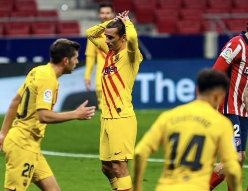 Барселона показала найгірший старт в сезоні за 29 років