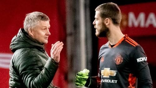 Манчестер Юнайтед - Вест Бромвич - 1:0. Видео гола и обзор матча