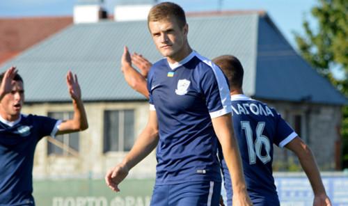 ВИДЕО. Нуриев сравнял счет в матче с Днепром-1, реализовав пенальти