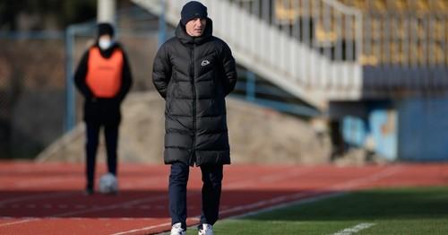 Тренер Днепра-1: «Эмоции надо было направить на футбольное поле»