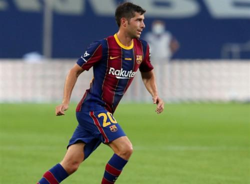 Барселона потеряла еще одного игрока перед матчем против Динамо
