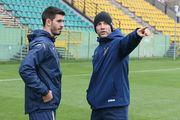 Шевченко – самый молодой тренер среди коллег на Евро-2020