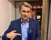 Максим КАЛИНИЧЕНКО: «Дивизион B – уровень нашей сборной России»