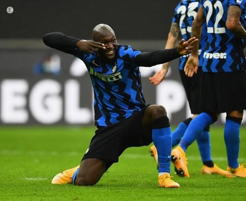 Интер — Торино — 4:2. Видео голов и обзор матча