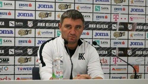 Руслан КОСТЫШИН: «Проиграли Ворскле по всем статьям»