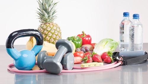 Фитнес-питание, фитнес-диеты: что вредно и что полезно для организма